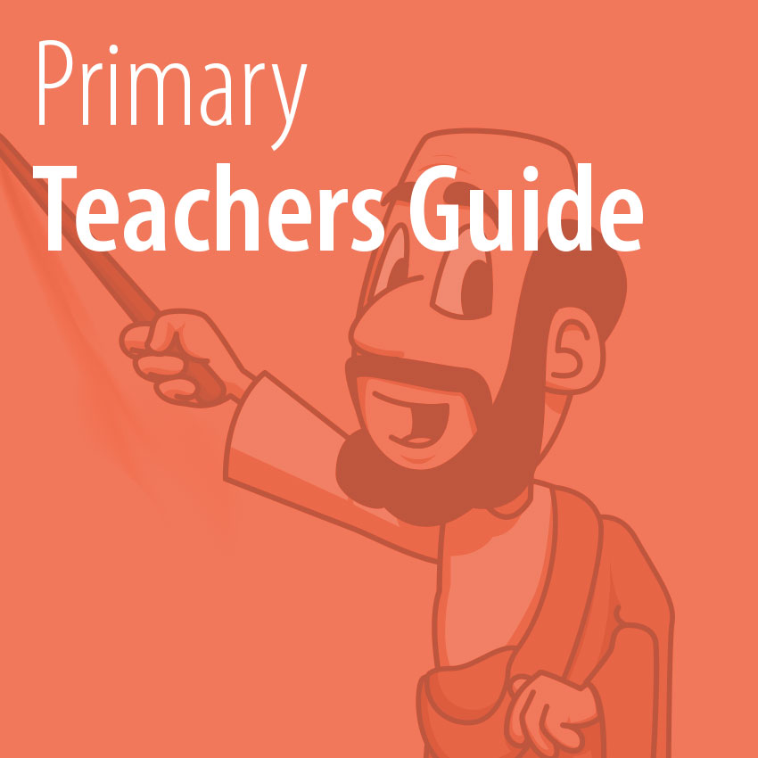 Primary Teachers Guide