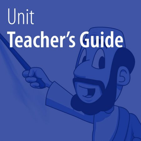 Unit Teacher's Guide tile